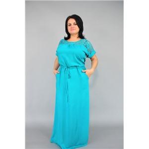 Платье-0375