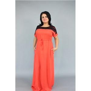 Платье-0478