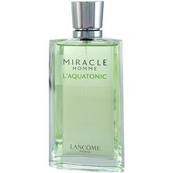 Lancome Miracle Laquatonic
