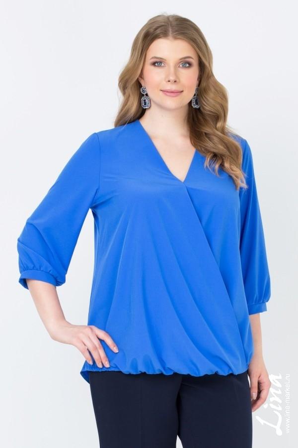Lina одежда больших размеров доставка