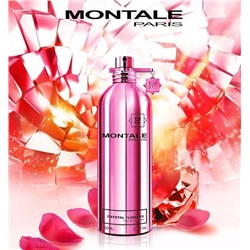 MONTALE CRYSTAL FLOWERS unisex 50ml edp