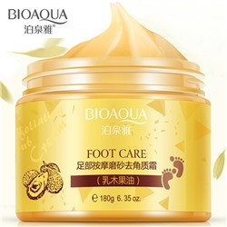 "Скраб для ног ""BIOAQUA"" Foot Care Peeling"