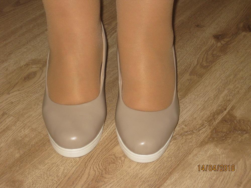 Отзыв на Обувь Ascalini ( СП ОБУВЬ АСКАЛИНИ ) Для полных и ... 099e404d5e868