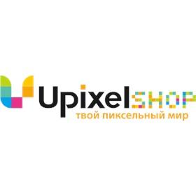 Upixel-пиксельные аксессуары