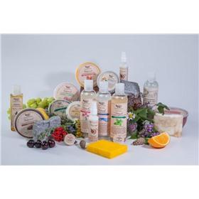 OrganicZone. Территория натуральной косметики