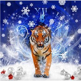 Сима - Новый год 2022!