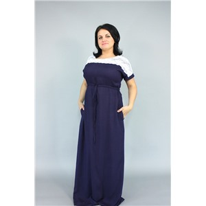 Платье-0374