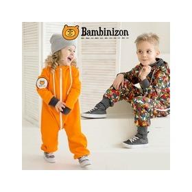 Бамбинезоны -уникальные комбинезоны для всей семьи! Шапочки и штанишки! Москва и регионы.
