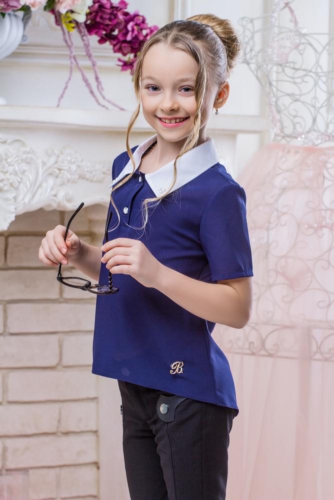 Школьные Блузки Для Подростков С Доставкой