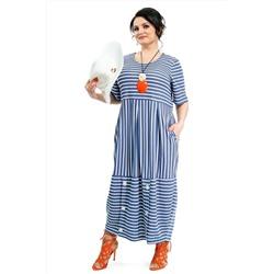 Платье-5349