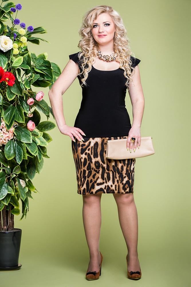 Женская одежда больших размеров лавира доставка