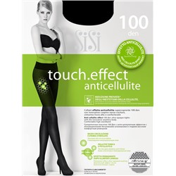 TOUCH EFFECT ANTICELLULITE 100 SiSi