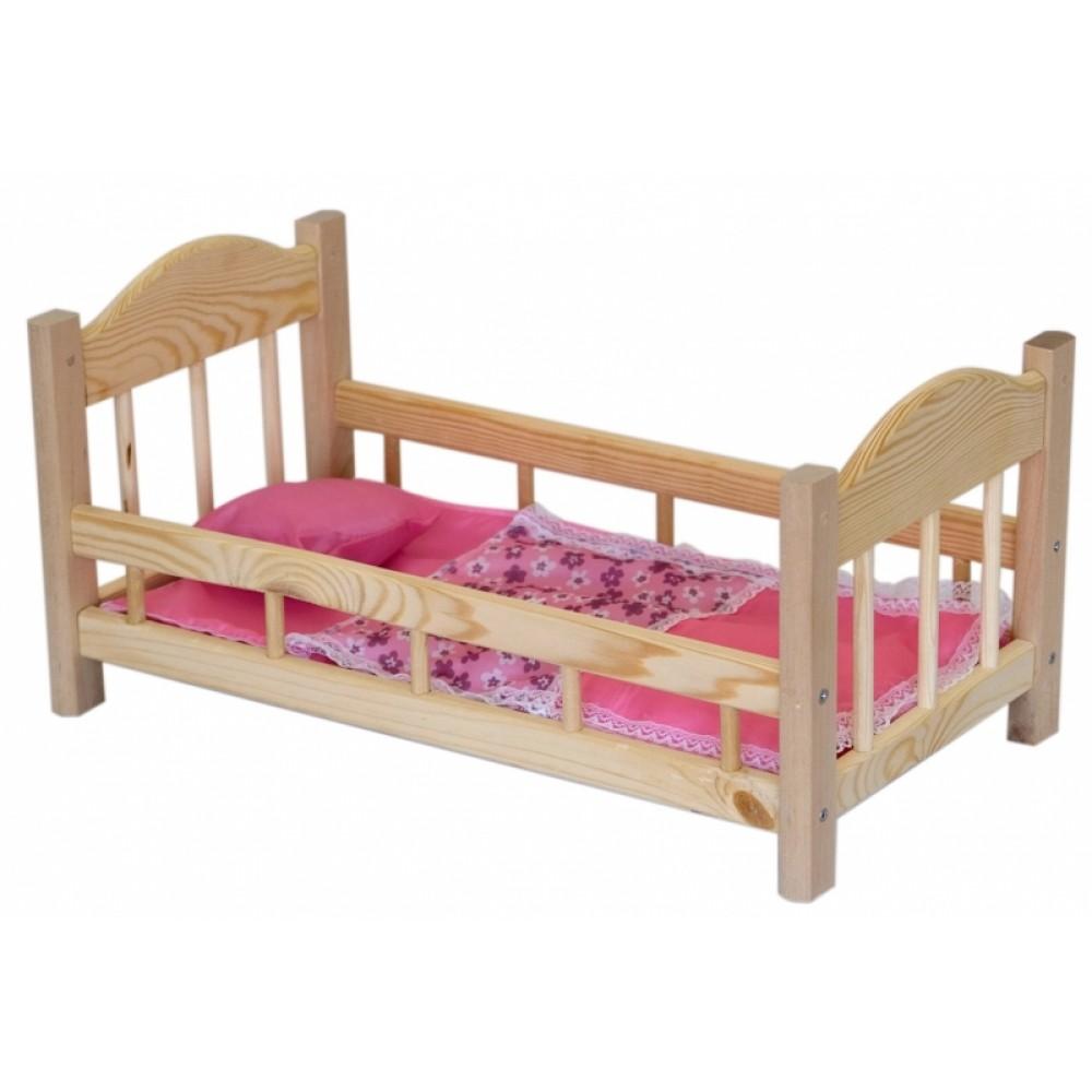 кровать для куклы фото никак, совсем получается