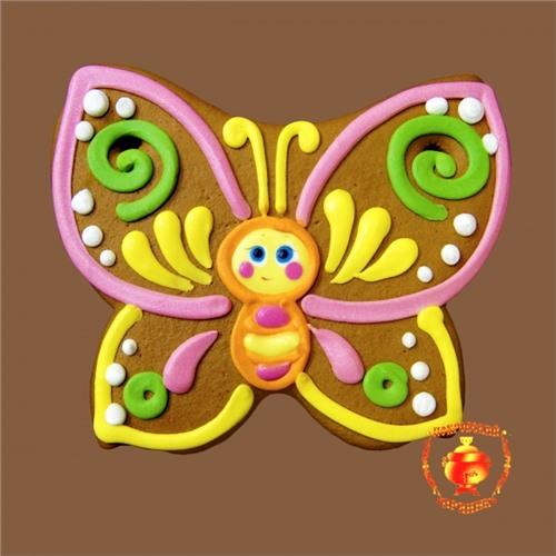 Бабочка (270 гр)