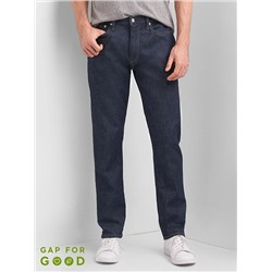 Jeans in Athletic Fit with GapFlex