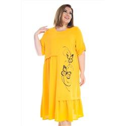 Платье-5528